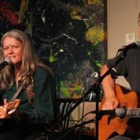 Teal and Joyce Live Slider
