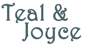Teal and Joyce
