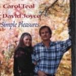 Teal and Joyce - Simple Pleasures