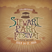 Stewart Park Festival Songwriting Contest